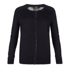 NWT All Saints Ditsy Cardigan